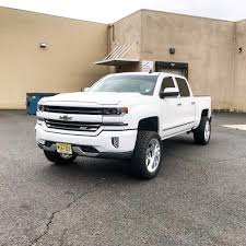 2017 Chevy Silverado LTZ Z71 6.2 Build Thread | Page 23 | Chevy ...