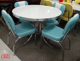 COOL Retro Dinettes   1950's Style   Canadian Made Chrome Sets Quality Cadian Wood Fniture Ding Room Round To Oval Mahogany Table Seats 12 Traditional How Do I Determine The Proper Size For A Buy Kitchen Tables Online At Overstock Our Pin By Big Blue Sky Party Event Rentals Los Angeles On Concrete Nick Scali Mid Century Modern World Interiors Austin Tx Outdoor Joss Main Sets