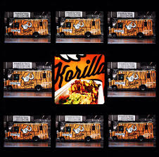 100 Korilla Food Truck BBQ On Twitter Want More S Pls VOTE For