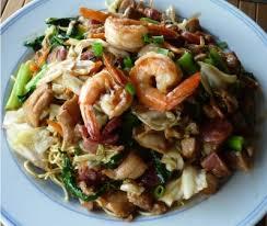 cuisine chinoise recette chaomen spécial
