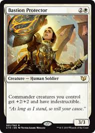 Premade Commander Decks 2015 by Commander Theory Commander 2015 Set Review