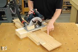 Skil Flooring Saw Canada by How To Cut Laminate Flooring Dust Free With A Circular Saw U2014 Dan