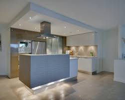 ceiling recess island kitchen search bucatarie