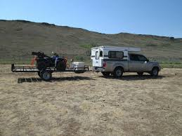 Mounting Hawk On Utility Trailer - Four Wheel Camper Discussions ...