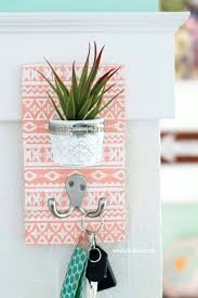 Diy Bedroom Decorations Easy Best Teen Room Decor Ideas On Key Hook Hooks
