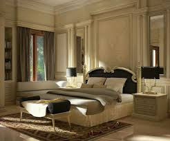 Bedroom Master Design Book Of Renaissance Idea With Pillars Ornaments On Off White Painted Wall Also Navy Color Fabric Headboard