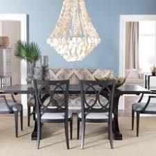 Modern Menu Dining Room