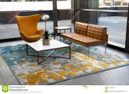 Chairs : Modern Office Lobby Lacasse Contemporary Reception ...