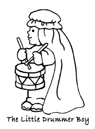 Free Christian Coloring Pages For Kids And Young Children