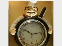Fat Chef Bistro Kitchen Curtains by Cool Fat Chef Wall Clock 69 Fat French Chef Wine Wall Clock
