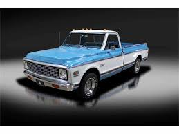 1972 Chevrolet Cheyenne For Sale | ClassicCars.com | CC-1029329 1977 Chevrolet Cheyenne For Sale Classiccarscom Cc1040157 1971vroletc10cheyennepickup Classic Auto Pinterest 16351969_cktruckroletchevy Bangshiftcom 1979 Gmc 3500 Pickup Truck Wrecker Texas Terror 2007 Chevy Silverado Lowered Truckin Magazine 1971 Ck Sale Near Chico California 1972 C10 Super 400 The 2014 Concept All Star 2010 Forbidden Fantasy Show Web Exclusive Photo Image 1988 2500 Off Custom 4x4 Red Best Of Everything Oaxaca Mexico May 25 2017