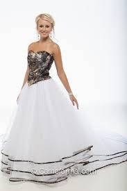 14 best Camo Wedding Dresses images on Pinterest
