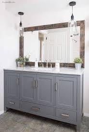 Home Depot Bathroom Vanities With Vessel Sinks by Bathroom Rectangle Vessel Sink Farmhouse Bathroom Sink Glass