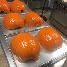 Smitten Kitchen Pumpkin Marble Cheesecake by Top 10 Pumpkin Pecan Cheesecake Posts On Facebook