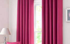 Light Pink Ruffle Blackout Curtains by Pink Blackout Curtains Eclipse Kendall 42inch By 84inch