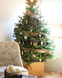 The 25 Best Eclectic Christmas Tree Stands Ideas On Pinterest