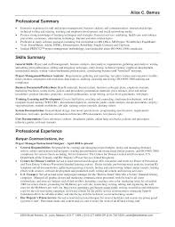 Sales Resume Examples 2017 Beautiful Professional Summary Example Of