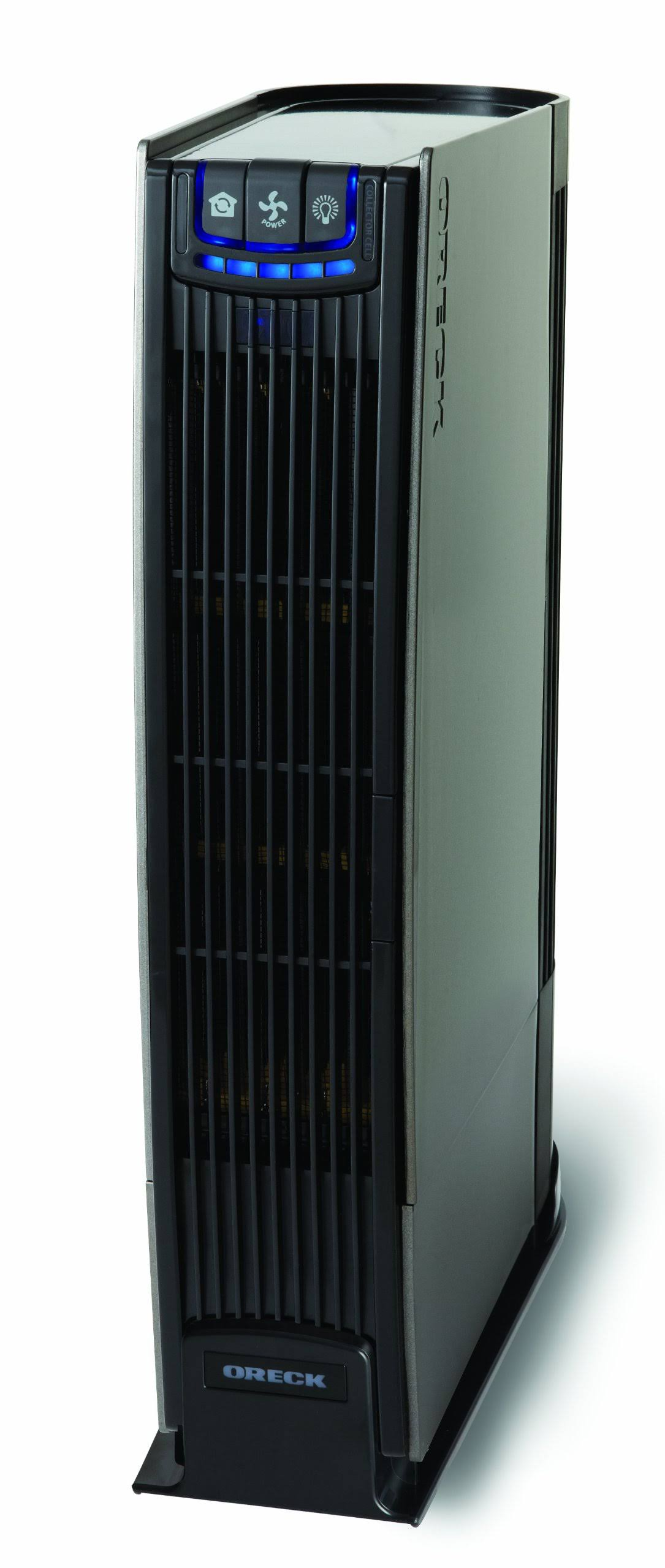 Oreck Proshield Plus Air Purifier - Black