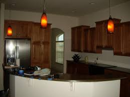 awesome kitchen decoration with bottle glass mini pendant