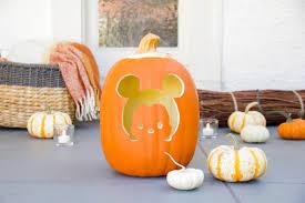 Mickey Mouse Vampire Pumpkin Stencil by Disney Pumpkin Carving Ideas Disney Family