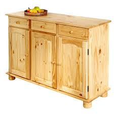 buffet bas de cuisine pas cher cuisine en pin ikea table cuisine pin table de cuisine table de