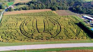 Pumpkin Patch Milwaukee by Corn Mazes Get Lost At 10 Wisconsin Seasonal Sites