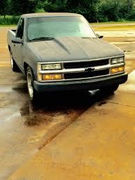 100 1996 Chevy Truck Parts Cheyenne Phillip C LMC Life