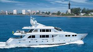 Nadine Yacht Sinking 1997 by Wolf Of Wall Street Yacht Cost