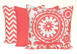 Large Decorative Couch Pillows by Things You Won U0027t Miss Out If You Attend Coral Decorative Pillows