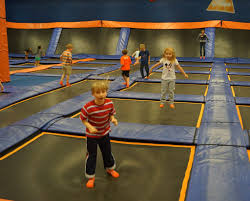 Pumpkin Patch Colorado Springs Woodmen by When The Kids Are Bouncing Off The Walls Head To Sky Zone