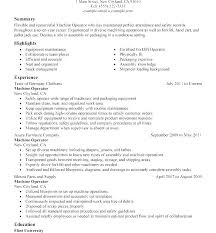 Cnc Machinist Resume Template Samples Cover Letter Administrative Support Specialist