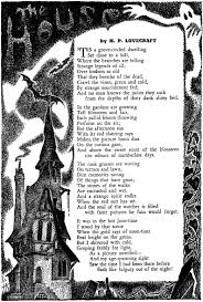 Poems About Halloween Night by Hardy