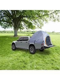 100 Truck Bed Tent Portable Waterproof Full Size Short 55ftStandard
