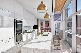 25 Stunning Kitchens with Big Windows Page 4 of 5