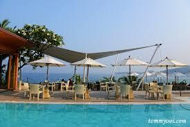 100 Cape Siena Sienna Hotel Villa Phuket Tommy Ooi Travel Guide