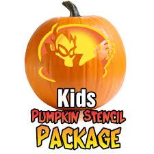 Spiderman Pumpkin Carving by Spiderman Pumpkin Template