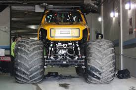 100 Monster Truck Horsepower Diesel Brothers Jam Debut DuramaxPowered BroDozer
