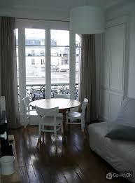 apartment for vacation rental in montmartre