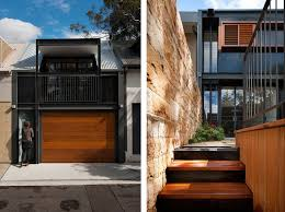100 Terraced House Designs Rozelle Terrace By Carter Williamson Architects