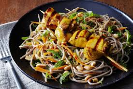 Buckwheat Noodles With Thai Grilled Chicken - WSJ Grhub Promo Code Coupons And Deals January 20 Up To 25 Wyldfireappcom Shopping Tips For All Home Noodles Company Is There Anything Better Than A Plate Of Buttery Egg List Codes My Favorite Brands Traveling Fig Best Subscription Box This Weekend October 26 2018 7eleven Philippines Happy Day Celebrate National Noodle With Sippy Enjoy Florida Coupon Book 2019 By A Year Boxes Missfresh Review Coupon Code Honey Vegan Shirataki Pad Thai Recipe 18