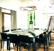 Dining Room Tables For 12 Seating Seat Country Oak Table Large Square With Leaf Magnificent 6
