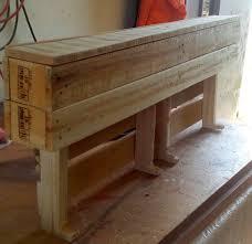 Custom Pallet Wall Shelf Wood Hooks 101 Pallet Ideas