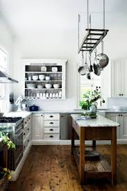 French Provincial Style Kitchen Willow Farm
