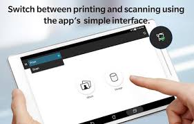 Konica Minolta Mobile Print Android Apps on Google Play