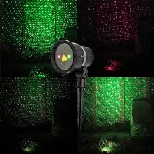 Firefly Laser Lamp Uk by Red Green Outdoor Party Holiday Moving Firefly Laser Led Light