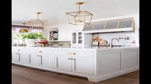 White Kitchen Design Ideas Pictures by 52 Amazing White Kitchen Design Ideas Youtube