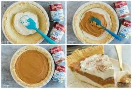 Homemade Pumpkin Pie With Molasses by Cream Cheese Pumpkin Pie The Recipe Rebel