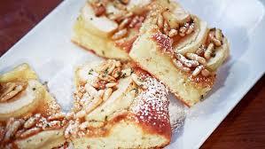 rezept apfel butterkuchen vom blech ndr de ratgeber