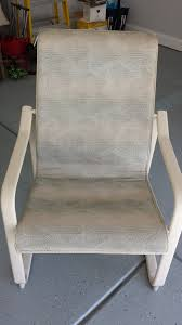 Diy Replace Patio Chair Sling by New Look Patio Chair Replacement Slings Design Ideas And Decor