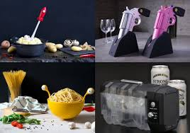 44 geeky kitchen gadgets that every needs